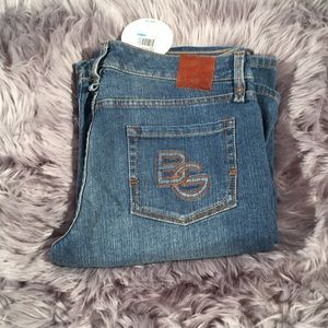 NWT BCBG Flare Jeans